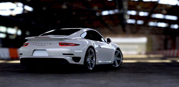 Porsche verzekeren