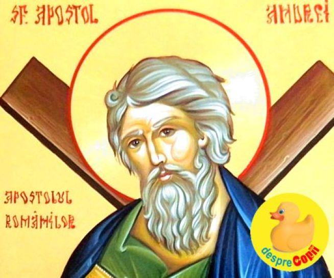 Imagini pentru Sfântul Andrei