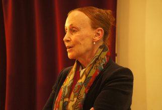 présidente du jury 2017