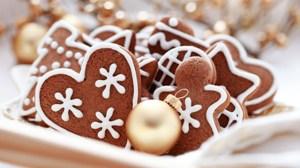 biscuit de noël canelle