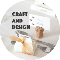 Desserts and Decoupage | UK Craft & Design Blog