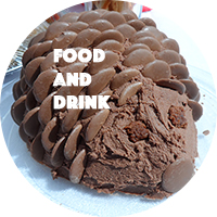 Desserts and Decoupage | UK Food & Drink Blog
