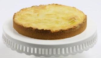 Cookie Baked Apple Pie