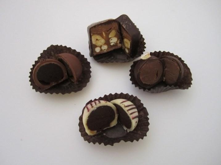 J. Williams Chocolate Company