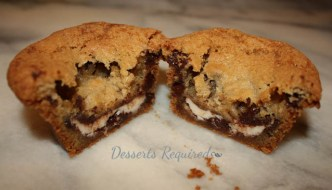 Desserts Required - peppermint patty cups