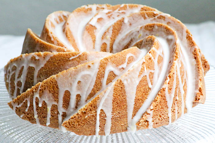 Desserts Required S Coconut Bundt Cake With Lemon Filling Is Made In A Gorgeous Swirl Pan