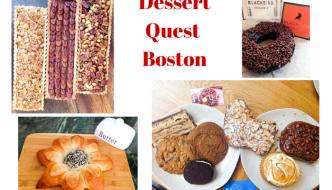Desserts Required - Dessert Quest Boston