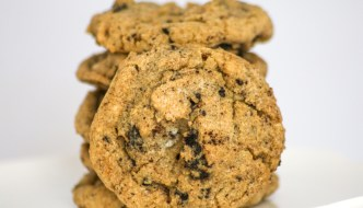 Coffee Oreo Cookies are fun to make and eat. Perfect on their own, dunked into a glass of milk or enjoyed with a cup of coffee.