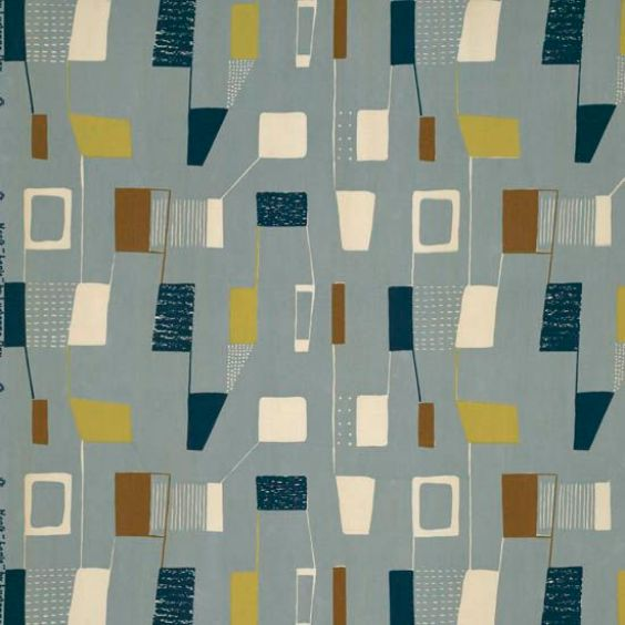pattern Lapis lucienne day