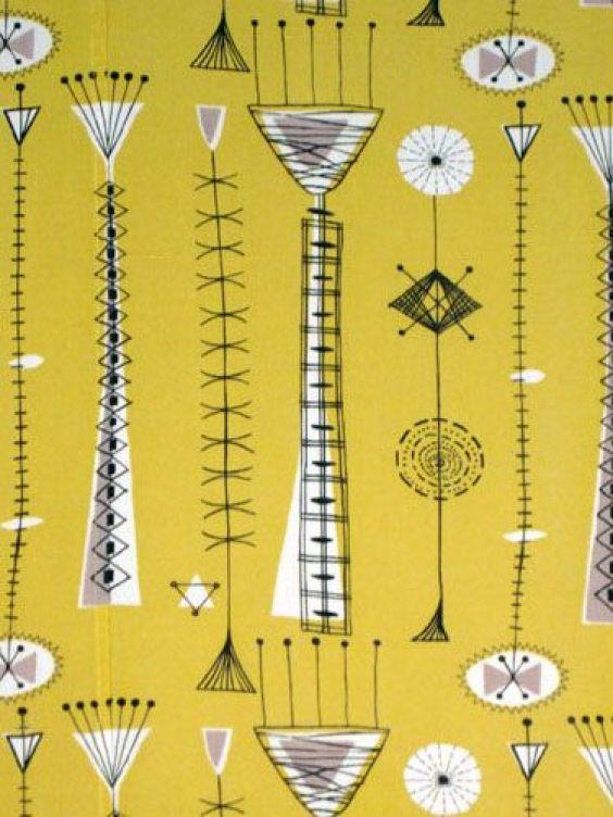 Kite Strings de Davis Parsons, 1955