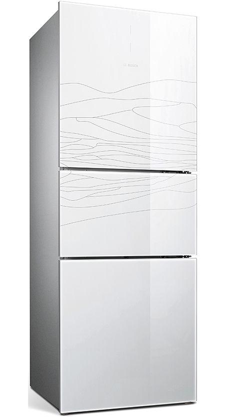 quel frigo pour ma cuisine réfrigérateur contemporain bosch