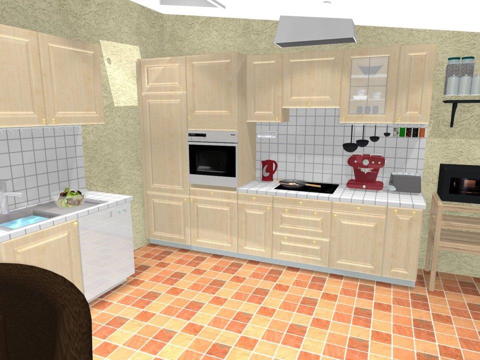 Je veux faire des travaux dans ma cuisine avant travaux