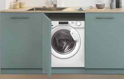 lave-linge intégrable