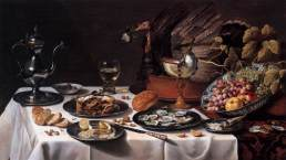 Pieter_Claesz_Still_Life_with_Turkey_Pie