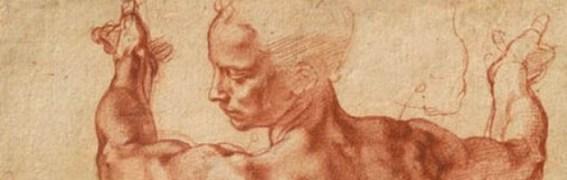 michelangelo-sybille