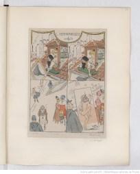 mini BD de Carlege - Collection Jacquet