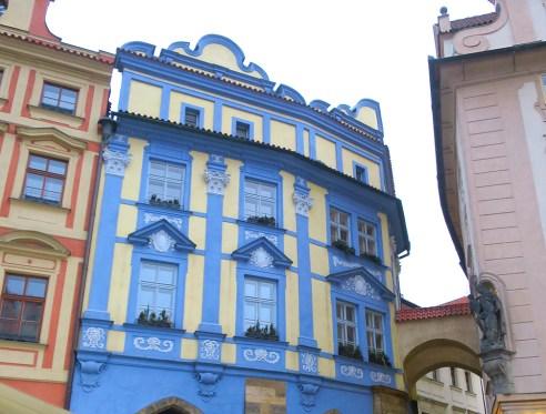PRAGUE8