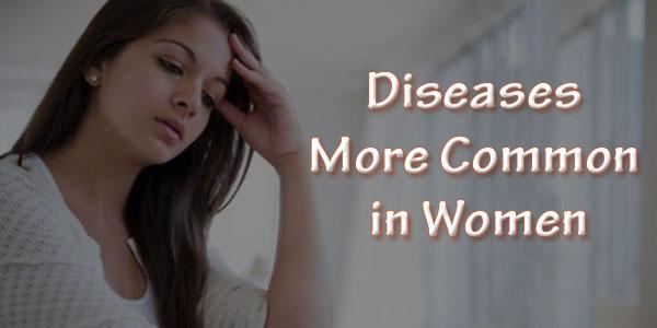 Diseases-More-Common-in-Women