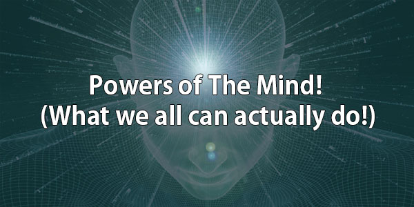 Powers-of-The-Mind