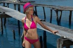 Mix-and-Match Bikini Freestyle