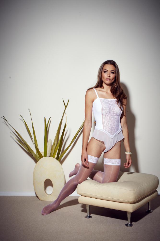 A NETTE Body Trend 2013 - 01