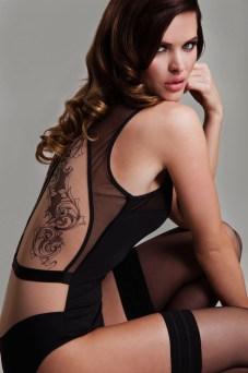 Tatu Couture SS 2014 Bild 3