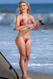 Marissa Everhart Bikini Shooting 2015 - 06