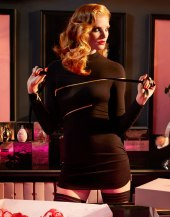 Agent Provocateur Winter 2015 Kollektion Knickers Forever 04