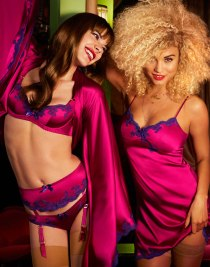 Agent Provocateur Winter 2015 Kollektion Knickers Forever 06