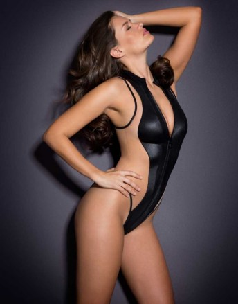 Agent Provocateur HOT Swimwear 2016 - 09