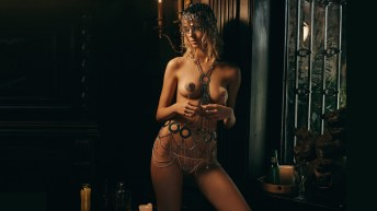 Agent Provocateur Herbst/Winter 2016 - 11