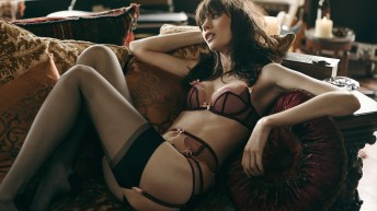 Agent Provocateur Herbst/Winter 2016 - 4