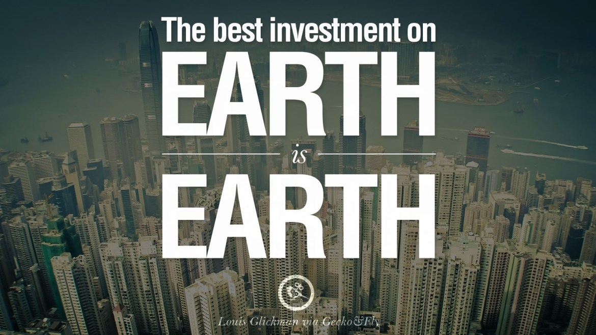 The reality is that land investments are very good, even with regards to cash flow. In fact, the land is a lot more flexible as an investment than most people think. And the fact that it does nothing is a huge plus; as you will soon realize why. Also, what is boring about an investment that can you make money?