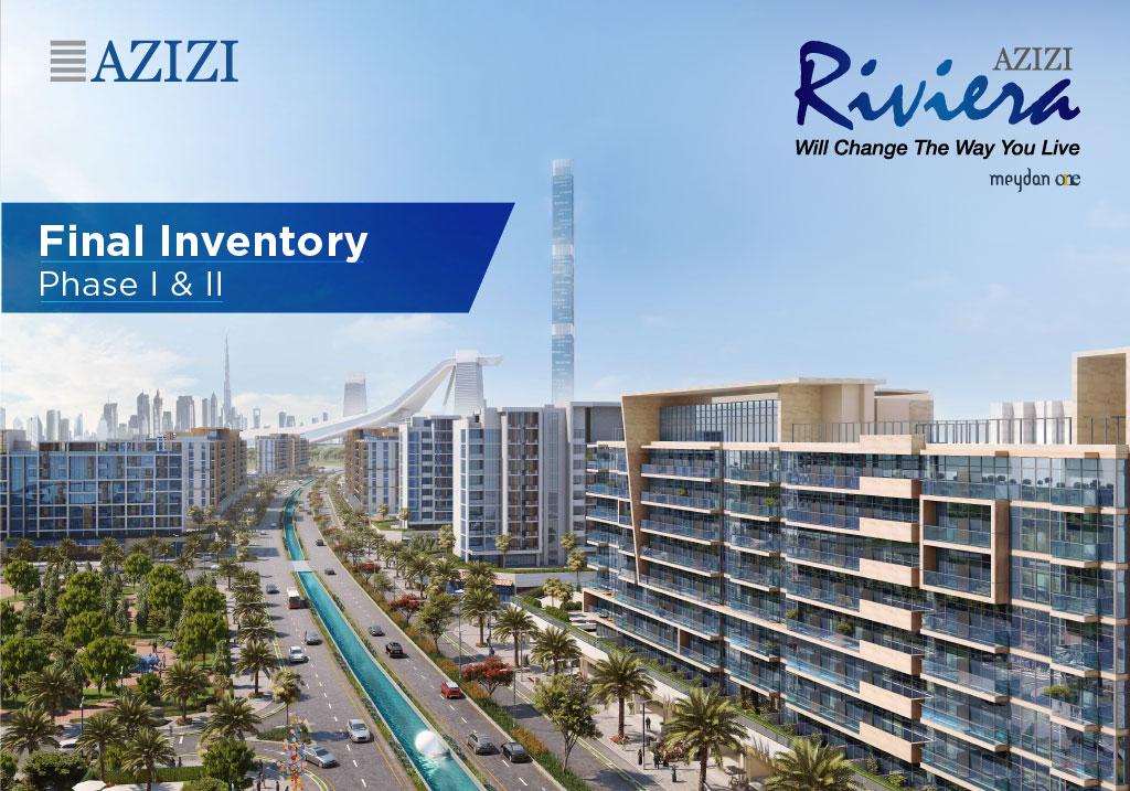 Azizi Riviera Dubai