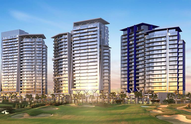 Apartment For Sale in Kiara residence at Damac Hills, Dubai