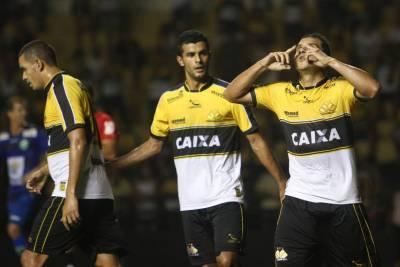 Foto: Caio Marcelo/www.criciuma.com.br