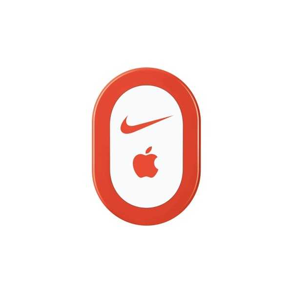 iPhone Nike + iPod destekapple