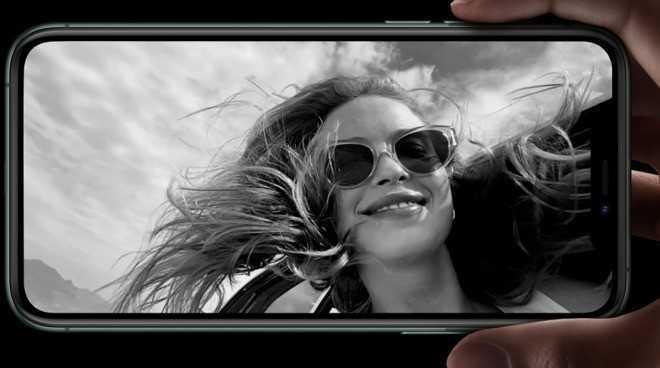 """""""İPhone 12"""" çentiği tamamen azaltabilir veya çıkarabilir"""