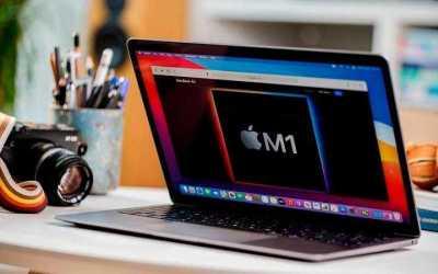M1 Mac Kullanıcıları Extreme SSD Etkinliğini Bildiriyor