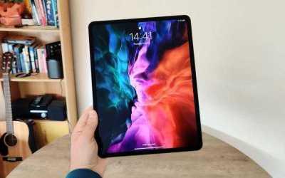 Mini LED'li iPad Pro Bu Baharda Lansman Yapacak