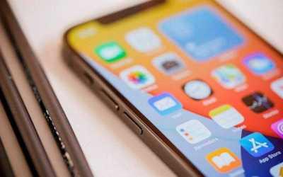 Analistler 1 TB iPhone'u Yolda Gösterdi