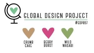 Global Design Project - Colour Challenge