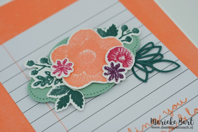 Needle & Thread bundle by Stampin' Up!