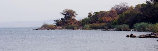 Cap Kasanga.
