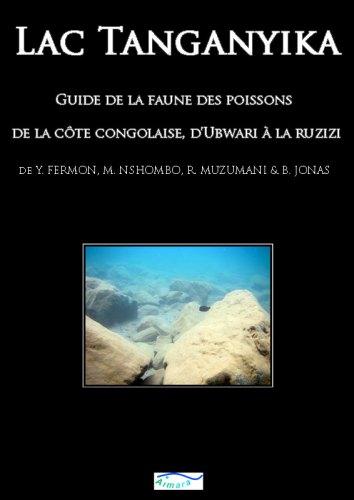Couverture du livre sur le Tanganyika