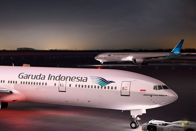 These Airlines Are Flying Internationally From Jakarta Destinasian