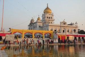 Jour 68 : Delhi acte 1 « l'embrouille du rickshaw »