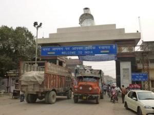 Jour 60 : Arrivée fracassante en Inde et changement de décor !