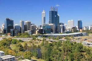 Jours 157 à 159 : Coup de cœur pour Perth… la capitale du Western Australia !