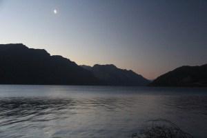 Jours 206 & 207 : Région de Queenstown – Glenorchy et le lac Wakatipu